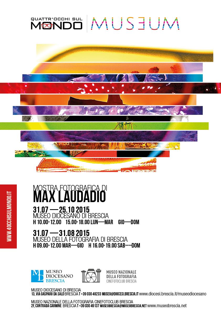 4OcchiSulMondo_Museum_Max_Laudadio